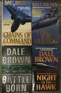 Dale Brown Books