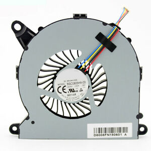 BSC0805HA-00 For Intel NUC NUC8i7BEH Laptop cooling Fan Cooler DC05V 4-wire