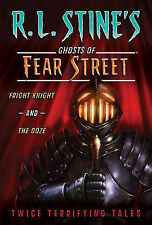 Fright knight et la boue: fear street par r l stine (2010) neuf livre