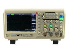 New ATTEN GA1102CAL 100MHz Dual Channels digital Storage Oscilloscope