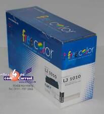 TONER LJ 1010 HP LaserJet 1010 1012 1015 NERO Freecolor NUOVO # K