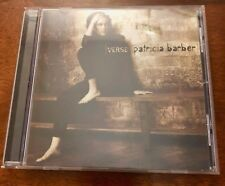 Verse by Patricia Barber (CD, Aug-2002, Blue Note (Label))