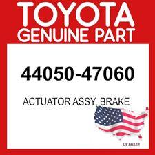TOYOTA GENUINE 44050-47060 ACTUATOR ASSY, BRAKE OEM