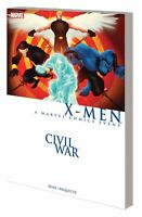 CIVIL WAR X-MEN TP NEW PTG TPB MARVEL COMICS NEW