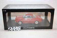BMW 700 Sport Coupe • NEU • AutoArt • 1:18