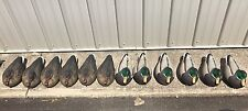 GREENHEAD GEAR AVERY OUTDOORS MALLARD DUCK DRAKE & HEN DECOY Lot Of 12