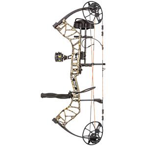 Bear Archery Legit RTH 5-70# Right Hand Realtree Edge Camo