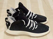 Adidas Crazy 1 Adv 'Core Black' SAMPLE Retro New (US9) Rare air ultra men 1 8 90