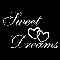 Wall Art Stickers Sweet Dreams Removable Home Decals, Bedroom quotes D