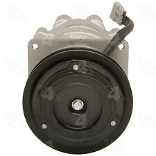 New A/C Aftermarket Compressor And Clutch 58098