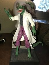 New listing Marvel Diamond Select Lizard Action Figure New Like From Spider Man Dr Conner's