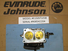 1990 E150STLESB. CARBURETOR 431795. USED PART IN GOOD WORKING ORDER