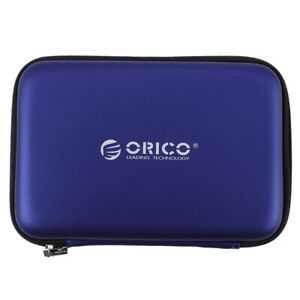 Orico 2.5Inch d Case Protect Bag Box For Seagate Samsung Wd Hard Drive Power