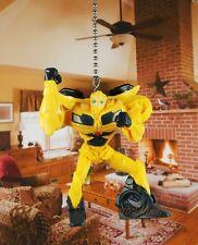 Transformers Robot BUMBLEBEE Ceiling Fan Pull Light Lamp Chain Decor K1113 B