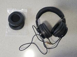 JVC HA-SZ2000 Headphones - MINT!