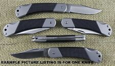 KERSHAW LRG.WILDCAT RIDGE KNIFE k kai 3140 ABS(buck hunter Lock Back 110 Style)