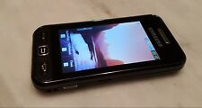 Samsung gt-s5230 NERO/BLACK