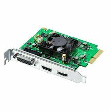 BlackMagic Intensity Pro 4K PCI-E Capture Card