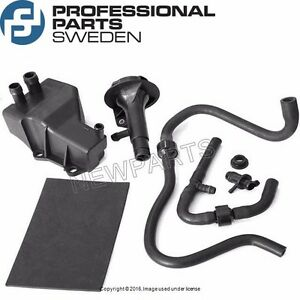For Saab 9-3 9-5 1993-2005 Pro Parts Oil Trap Kit 55561200