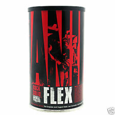 UNIVERSAL nutrition ANIMAL FLEX 44 PACKS JOINT TISSUE SUPPORT + FREE Delivery