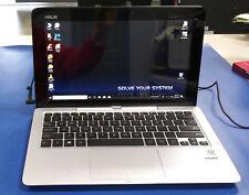 Asus T200TA-C1-BL Laptop/Tablet 64GB Intel CPU Z3795 @ 1.60 4GB RAM Windows 10