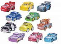 DISNEY PIXAR Cars 3 Mini Racers, In Blind Bags,Choose Your Favourite Brand New!