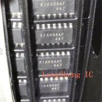 10PCS KIA494AF Encapsulation:SOP-16,BIPOLAR LINEAR INTEGRATED CIRCUIT new