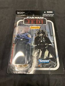 Hasbro Star Wars Vintage Collection Darth Vader VC115 RARE UNPUNCHED!