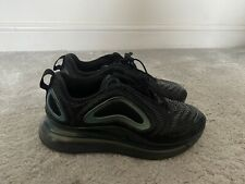 Details about Nike Women's Air Max FF 720 Black Metallic Silver AO3189 001 Size 7.5