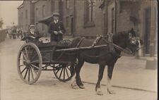More details for postcard - levi haden, hyde, cheshire - real photo