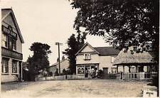 Essex Canvey Village, Red Cow, Village Stores, Commerce, Bicycle, Bike