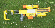 NERF RECON WITH SHOULDER STOCK  VGC SCIFI COSPLAY LARP WAR GUN