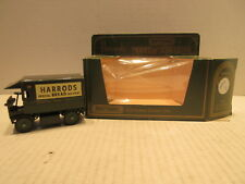 MATCHBOX MODELS OF YESTERYEAR TOY TRUCK 1919 WALKER ELECTRIC VAN Y29A-4 Harrods