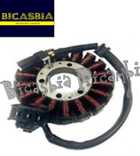 6592 - STATORE MAGNETE PER VOLANO HONDA CBR RR - 1000 cc - anni: 2006 - 2007