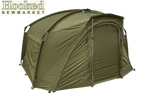 Fox Frontier X Bivvy *ALL  ACCESSORIES AVAILABLE - SAME DAY DISPATCH*