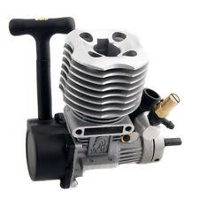 Vertex 16 Nitro Shockwave 2.5cc Engine Fit RC HSP Redcat 1:10 94122 94106 94188