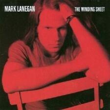 Mark Lanegan - The Winding Sheet  CD ALTERANTIVE POP ROCK NEW+