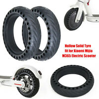8.5Inch Tire Wheel Solid Replacement Tyre For Xiaomi M365 Electric Scooter