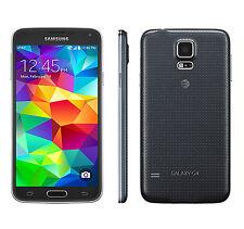 5.1-Inch Samsung Galaxy S5 G900A Unlocked Cell Phone - 4G LTE 16GB 16MP - Black