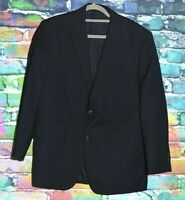 Anthony Squires Jacket Sz SGH 100 Mens Wedding Blazer Formal Black Tie Suit Coat