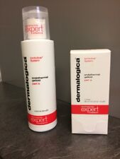 Dermalogica IonActive System Endothermal Gelloid Part A&b Galvanic Microcurrent