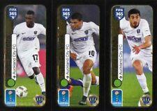 Panini Sticker Fifa 365 2017 Nr. 672a Joao Moreira 672b Ryan De Vries 672c Emili