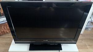 TV LCD SONY Bravia Full HD KDL 32V5500 Smart TV
