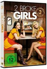 2 Broke Girls  Staffel / Season 3 komplett NEU OVP  DVD