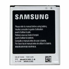GENUINE EB-B130BE BATTERY for  SAMSUNG GALAXY Ace Style SM G310H  1500mAh