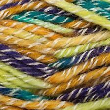 50g Balls - Sirdar Folksong Chunky - Quirky #383 - 51% Wool - 49% Acrylic $6.00