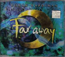 Ronan  Hardiman- Far Away cd maxi single