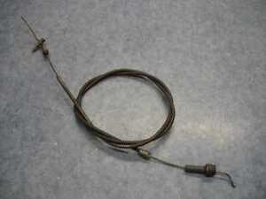 CLUTCH CABLE 1974 74 BMW R90 R 90 R90/6 900