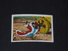 N°30 ROBIN DES BOIS DESSIN ANIME DISNEY AGEDUCATIFS 1974 PANINI