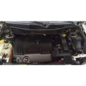 2007 Dodge Caliber Jeep Compass Patriot 2,0 CRD Diesel Motor Engine ECE 140 PS